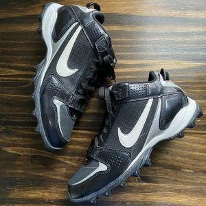 Nike Football Land Shark Legacy Black Cleats